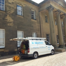 rise hall cleaning 005